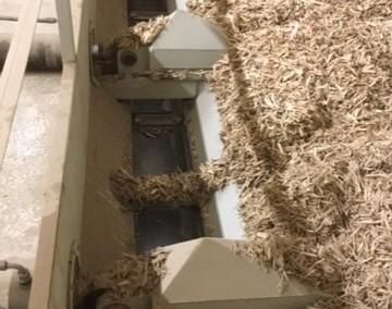 Biomass fuel handling
